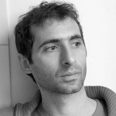 David Lescot, ténor