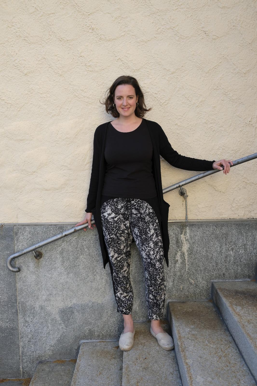 Actualités Eleonora Vacchi mars 19